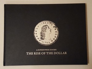 rise of the dollar